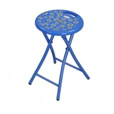stool-round-stleg (Product Code: FB 09)