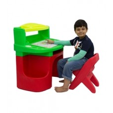 Brilliant-study-table-with-chair-820720_300 (Product Code:CC 08)
