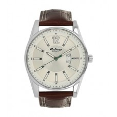 Titan silver Dial analog Watch for Men  9322sI 03  (Product Code:AE 06)