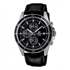 Casio wrist watch for men casio edifice efr 526 I 1 avudf (Product COde: AE 07)