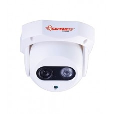 Safemet Dome Camera 2MP Verifocal WP ah 5215 vt 808150 ( Product Code : HH12)