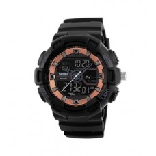 Skmei analog digital  wrist watch for men 1189 (Product Code: AE 08)