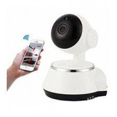 Wi fi smart Surveillance IP Camera With Night Vision ( Product code: HH8)