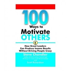 100 Ways To Motivate Others (Product Code-DG2)