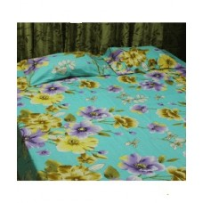 3 Piece Bed Sheet (Product Code-FA4)