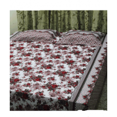 3 Piece Bed Sheet  (Product Code-FA5)