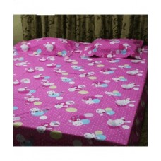 3 Piece Bed Sheet (Product Code-FA6)