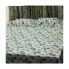 3 Piece Bed Sheet (Product Code-FA7)