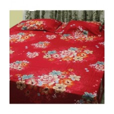 3 Piece Bed Sheet (Product Code-FA10)