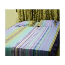 3 Piece Bed Sheet (product Code-FA11)