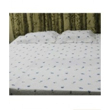 3 Piece Bed Sheet (product Code-FA12)