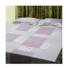 3 Piece Bed Sheet (product Code-FA13)