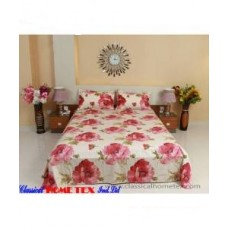 3 Piece Bed Sheet (Product Code-FA1)