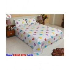 3 Piece Bed Sheet (Product Code-FA2)