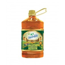 ACI Nutrilife Rice Bran Oil(Product Code- DE13)