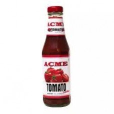 Acme Tomato Ketchup 340 gm (Product Code-DC11)