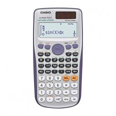 Casio fx-991ES Plus Scientific Calculator(Product Code-DF1)