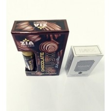 Chocolate Musk Unisex Attar 8 ml (Product Code-EI3)