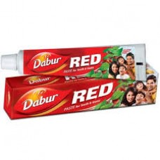Dabur Red Toothpaste (Product Code-EF3)