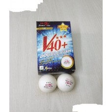 Double Fish Ball (Product Code-JE5)