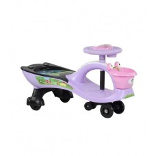 Duranta Baby Swing car kidzy purple (Product Code-JA5)