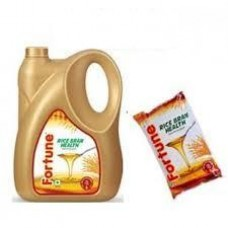 Fortune Rice Bran Oil(Product Code-DE15)