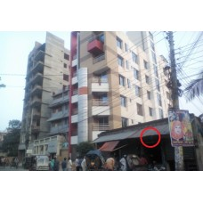 Flat at South Central Road(Product Code-IB1)