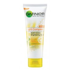 Garnier Skin Natural White Face Wash (Product Code-ED10)