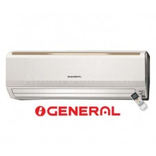 General ASG12AEC Wall Mounted Split AC 1 ton White (Product Code -GG1)