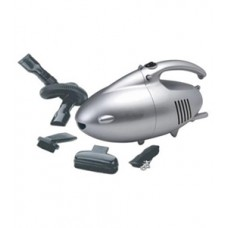 Handy Vacuum Cleaner Silver (Product Code-FD15)