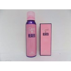 Heaven Body Spray Women (Product Code-EC13)
