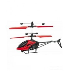 Helicopter with Gyro- Red (Product Code-CC1)