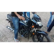 Honda Motorcycle (Product Code-LD1)