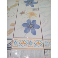 Wall Tiles (Product Code-IJ3)