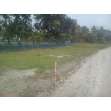 Land At NijKhamar, Zero Point, Khulna (Product Code-IA3)