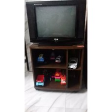 Televison with Trolly (Product Code-LC1)