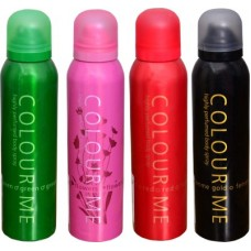 Colour Me Prfume for Women (Product Code -EC4)