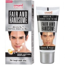 Emami Fair & Handsome Cream for Men (Product Code- ED1)