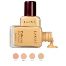 Lakme Perfecting Liquid Foundation (Product Code-EG14)
