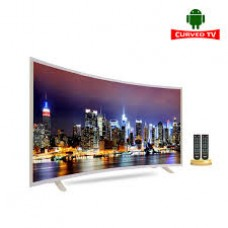 Minister 32 inch  Android Curved LED TV (Product Code-GC7)