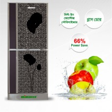 Minister M-305 SILVER Refrigerator (Product Code- GG4)