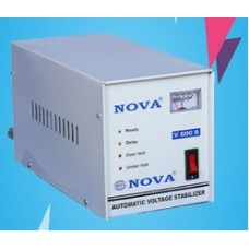 Nova Voltage Stabilizer (Product Code-FD4)