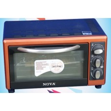 Nova Multi Function Microwave Oven (Product Code-GH4)