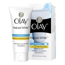Olay Natural White Face Wash (Product Code- ED14)