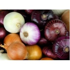 Deshi Onion, Peaz(Product Code-DE6)