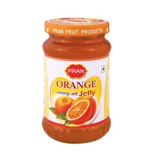 Pran orange Jelly (Product Code-DC10)