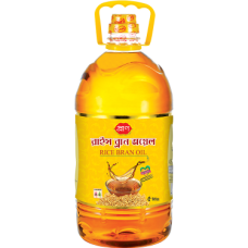 Pran Rice Bran Oil(Product Code-DE14)
