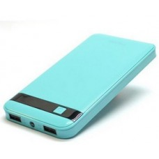 Proda PPP-9 12000 mAh Power Bank Green (Product Code-HB1)