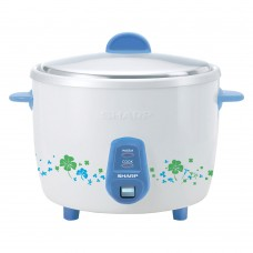 Sharp 5 Ltr Rice Cooker KSH-D55-GY (Product Code -FE5)