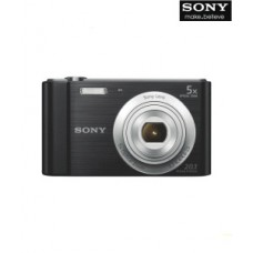 Sony Point and Shoot Digital Still Camera W-800 (Product Code-HH5)